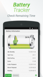 Battery Saver 2 APK 4