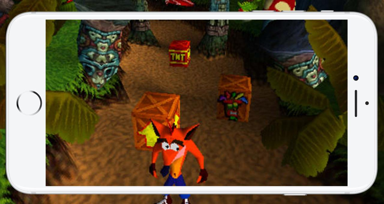 Super Bandicoot Crash Adventures 3 1
