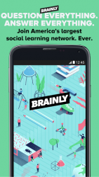 Brainly Homework Help & Solver APK 1