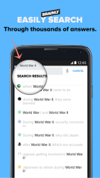 Brainly Homework Help & Solver APK 2