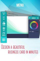 Business Card Maker & Creator APK 3