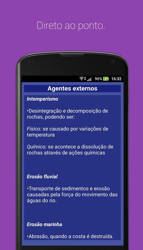 RevisApp (Enem e Vestibular) 4