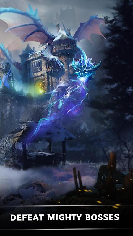 Dungeon & Heroes 2