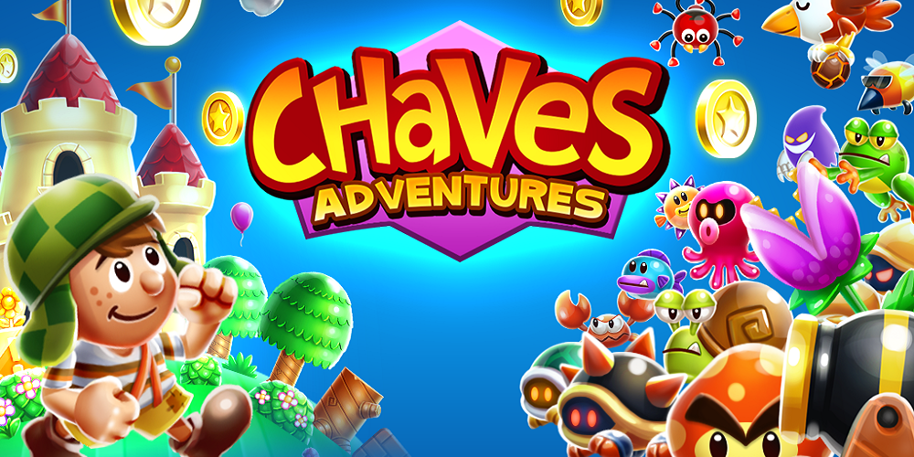 Chaves Adventures 1