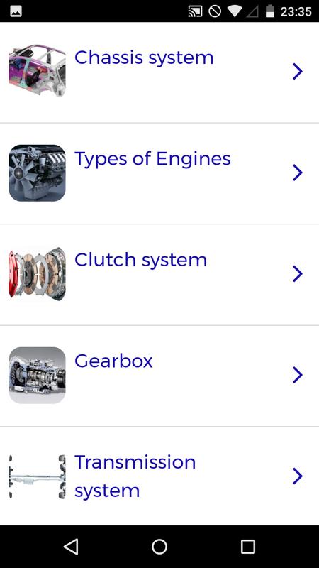 Auto Mechanics 1