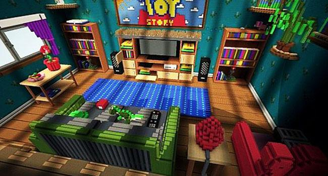 Toy Craft Story 1