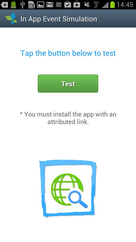 AdNetwork Integration Test 1
