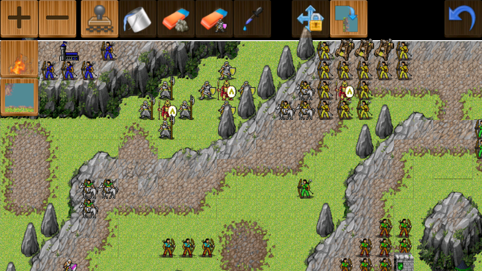 Age of Strategy 2