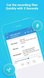 Call Recorder Hide, Automatic Call Recording 2Ways 3