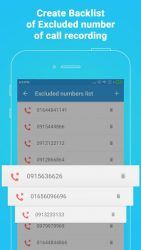 Call Recorder Hide, Automatic Call Recording 2Ways 2