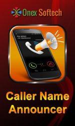 Caller Name Announcer 1