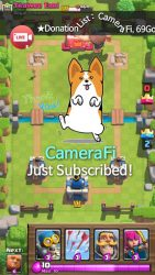 CameraFi Live 1