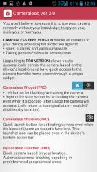 Cameraless APK 3