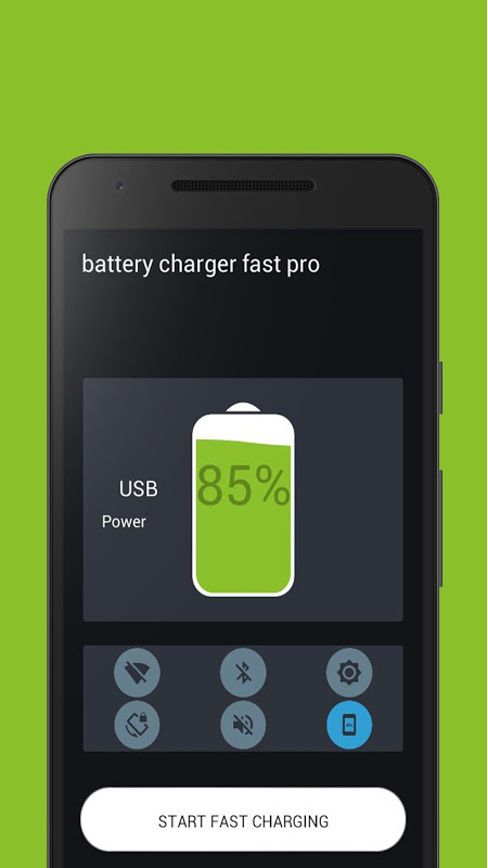 battery charger fast pro 1
