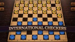 Checkers Elite 2