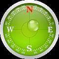 Compass – Bubble Level