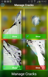 Cracked Screen Prank APK 4