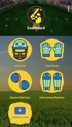 Cricket Live Line 3