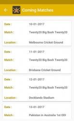 Cricket Live Line 1