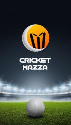 Cricket Mazza 1