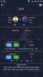 Cricket Pace APK 1
