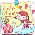 Cute Memo APK