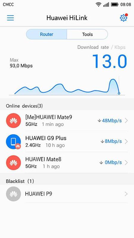 Huawei HiLink 2