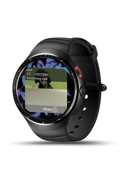 SmartWatch Connect 1