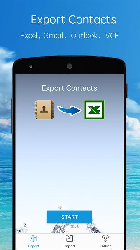 SA Contacts Lite 1