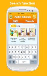 Daily duas para kids Muslim dua APK 2