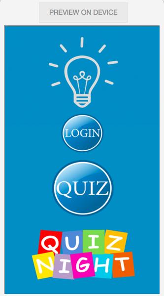 English Quiz 1