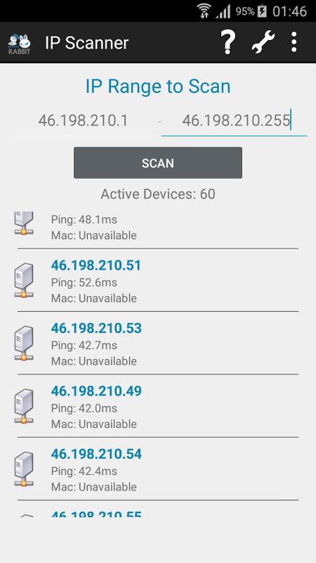 IP Scanner 2