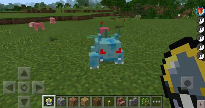 Pixel Monsters Mod 3