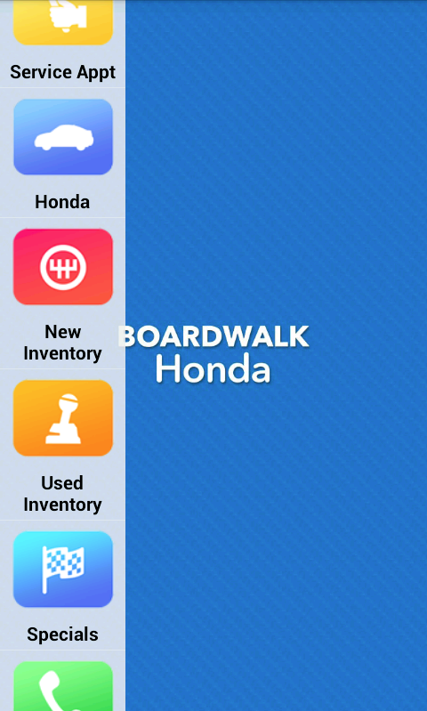Boardwalk Honda 1