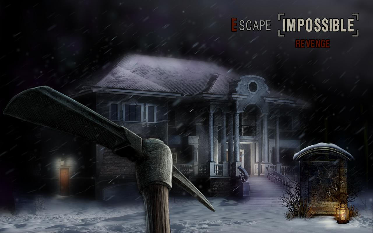 Escape Impossible 1