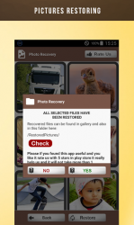 Deleted Photo Recovery APK 3