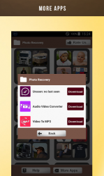 Deleted Photo Recovery APK 4