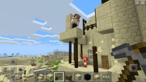 Minecraft PE 4