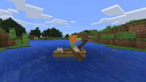 Minecraft PE 5