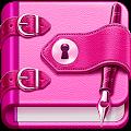 Diary with Lock APK