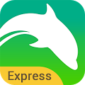 Dolphin Browser Express APK