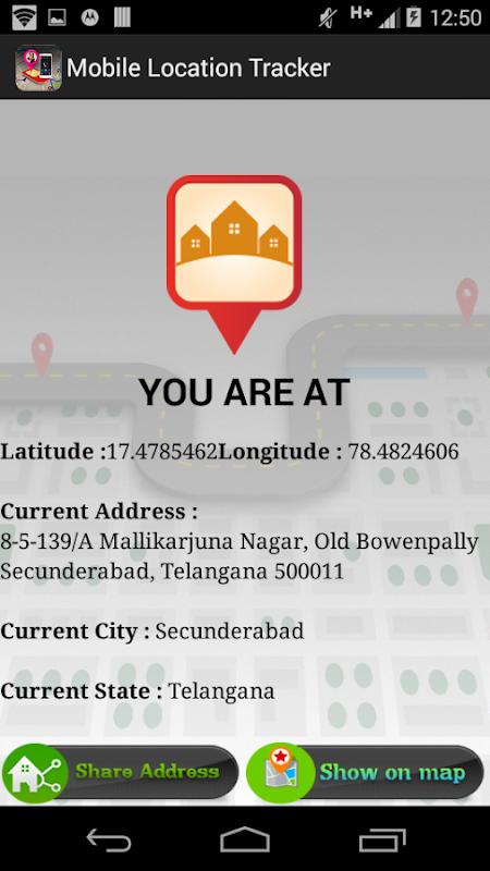 Live Mobile Number Tracker 3