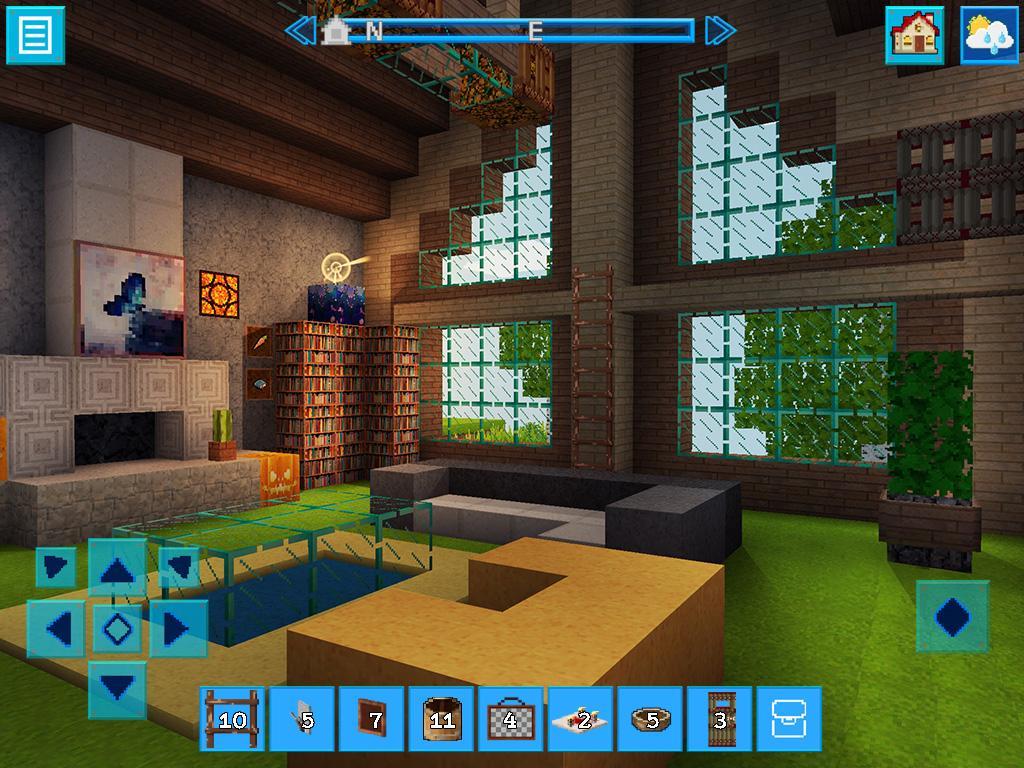 EarthCraft 3D 3