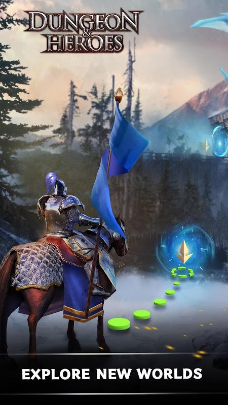 Dungeon & Heroes 1