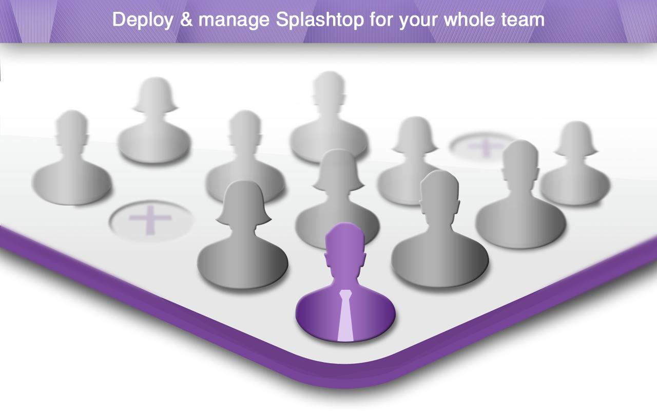 Splashtop Business 3