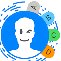 Emoji Contacts Manager