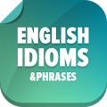 English Idioms y Phrases