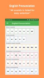 English Pronunciation APK 2