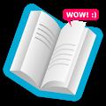 ePUB EBook Reader Skoob APK