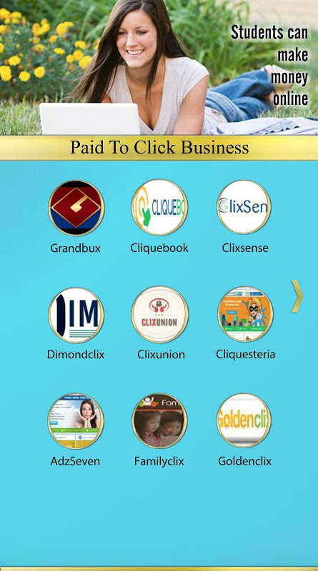 Paid To Click Business 1